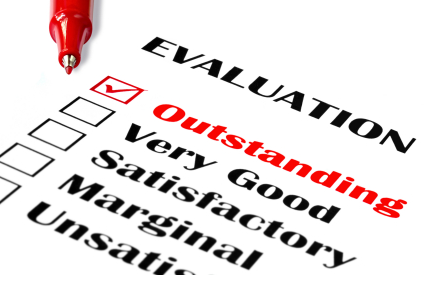 evaluation of a business performacne of Evaluating the performance of an organization an organisational assessment is a systematic process for obtaining valid information about the performance of an organisation and the factors that affect performance.