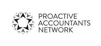 Proactive Accountants Network Logo