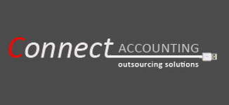 Connect Accounting Logo