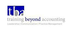 Training Beyond Accounting