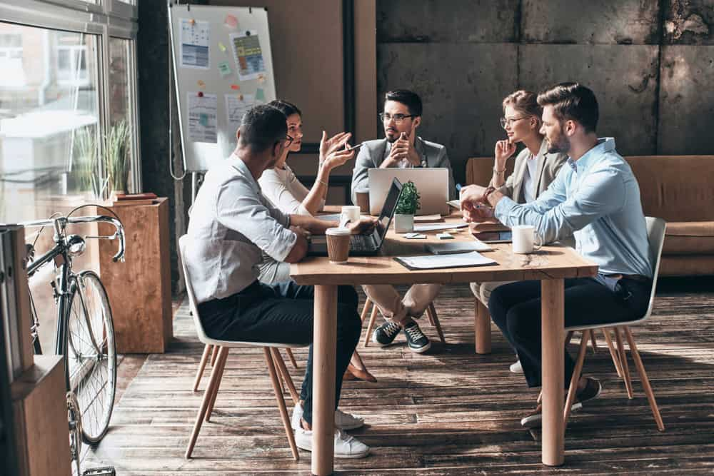 How Your Admin Team Can Increase Capacity And Improve Leverage