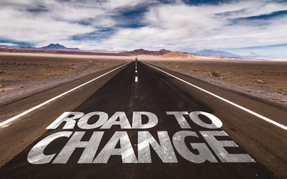 Change for change sake isn't a smart move