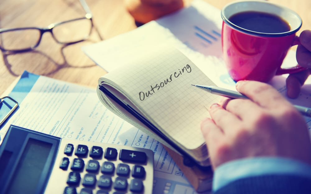 Things you should know while outsourcing your accounting functions