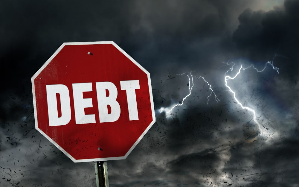 Accountants increasingly at risk of bad debt – how to protect yourself