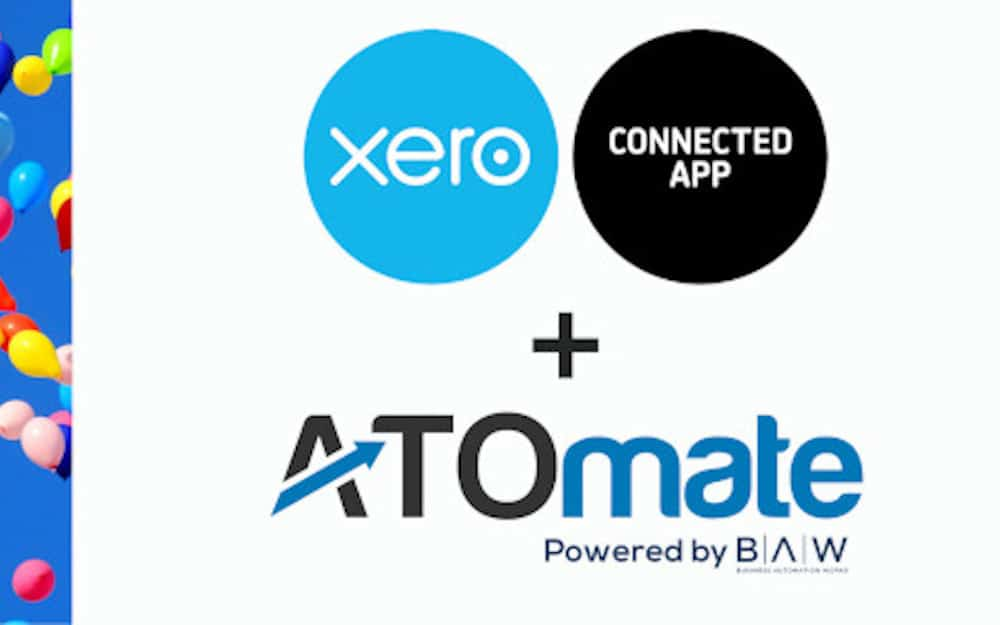 Xero accounting practices can now automate their end-to-end ATO document processing with latest Connected App partner