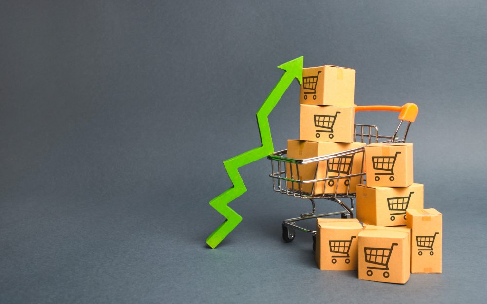 Product Mix and Mark-ups Affect A Retailer's Profitability