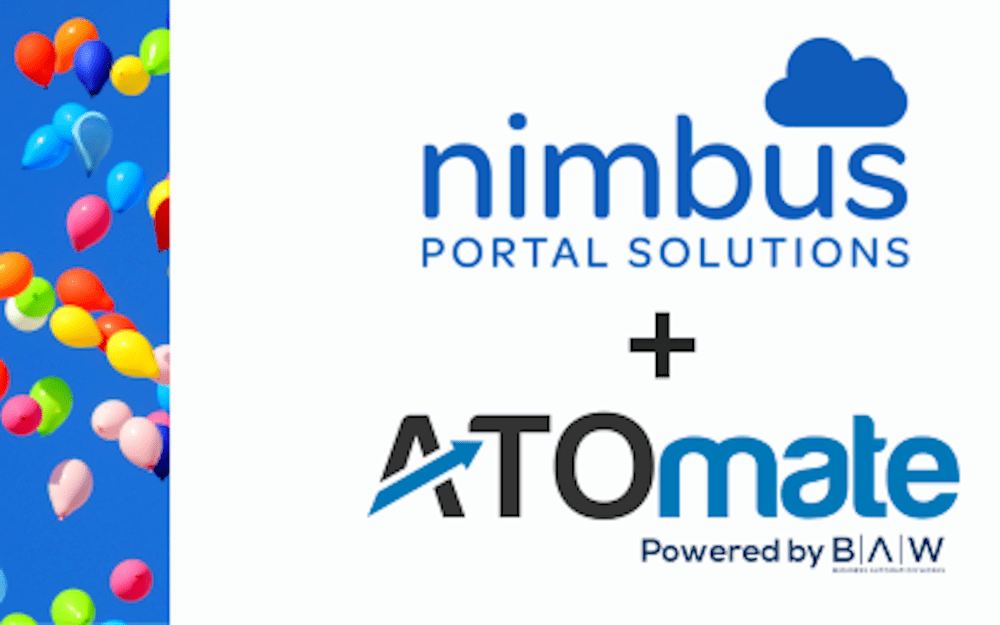 The nimble accounting practice: Nimbus Document Management users benefit from more than time savings with latest integration partner