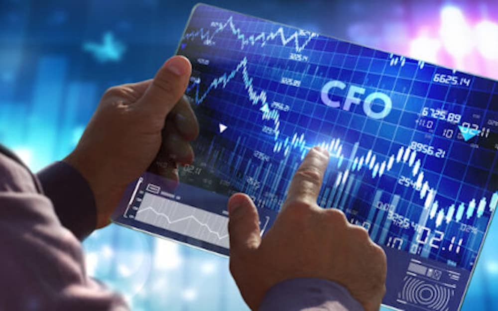 COVID-19 Drives Demand For Outsourced CFOs