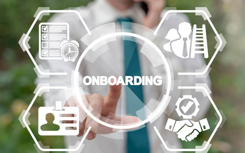 Formalising onboarding for new employee success