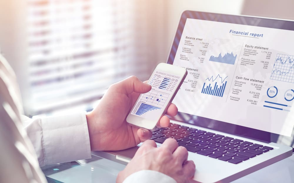 The Future of the Financial Reporting Function