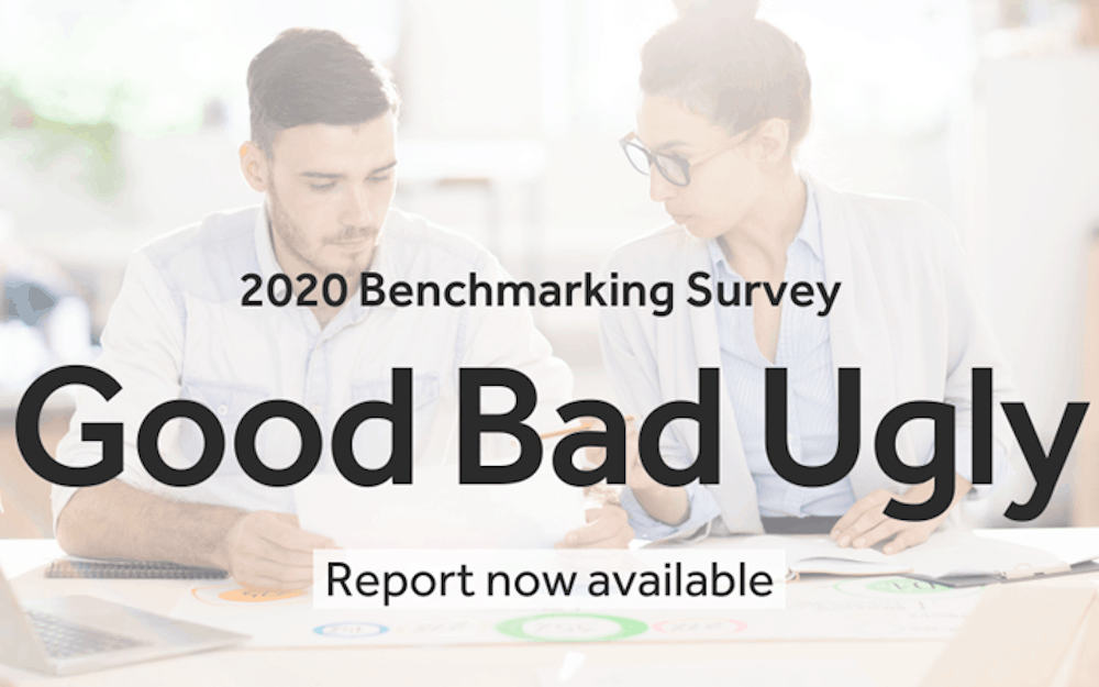 Good Bad Ugly 2020 Report