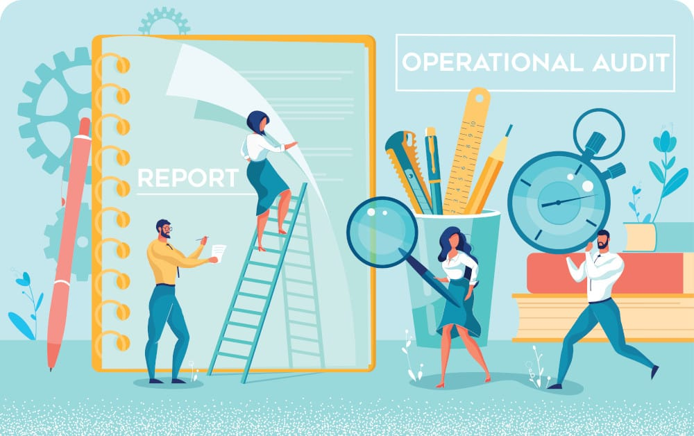 Future Oriented Independent Evaluation Organizational Activities