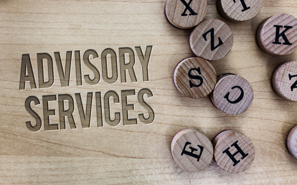 Business Advisory Services Identified As Top Growth Opportunity!