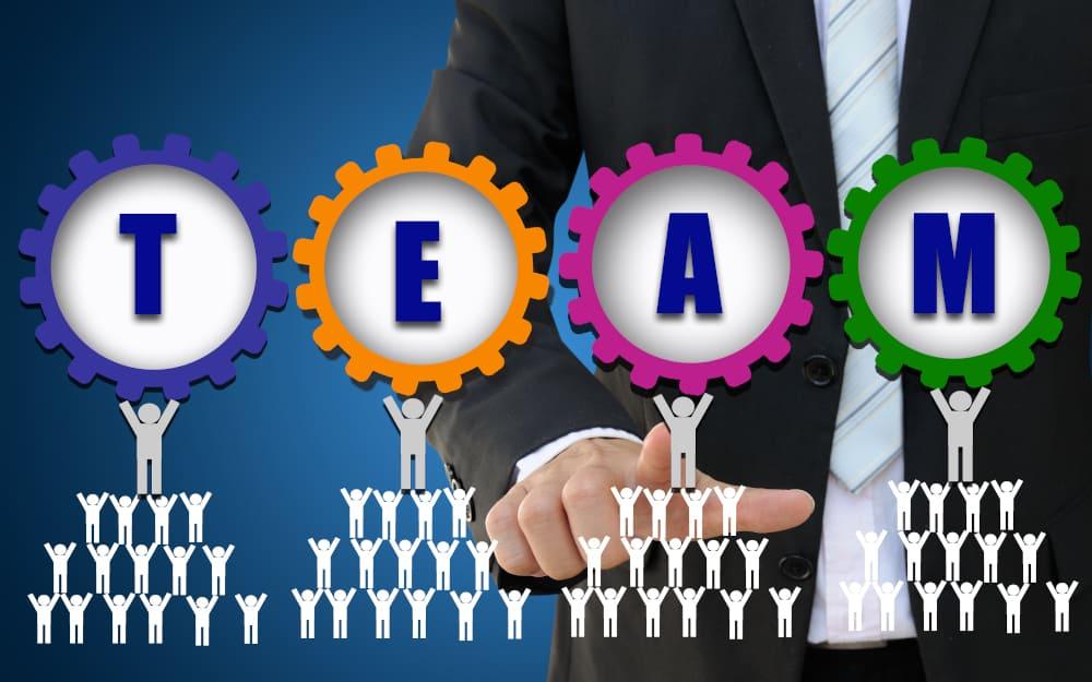 6 areas to tweak to build an effective Team