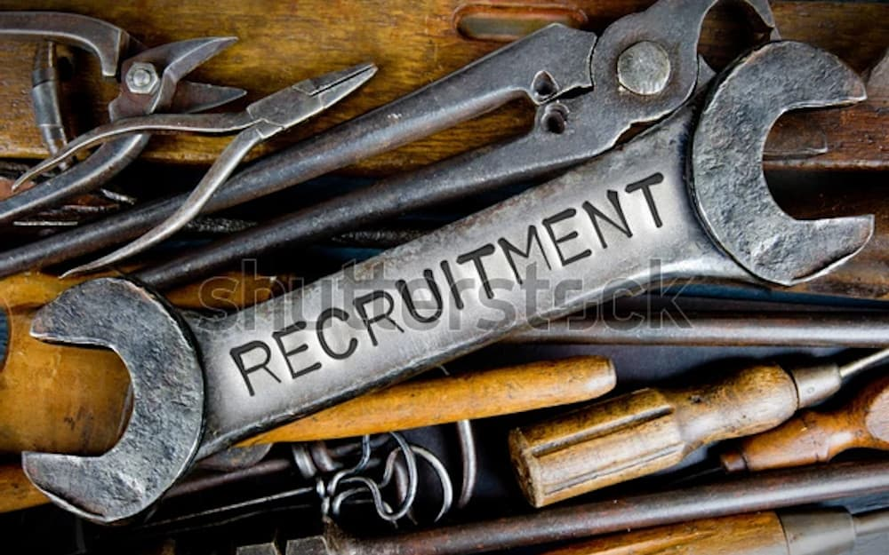 Hiring post-COVID: the tools it takes to recruit top talent