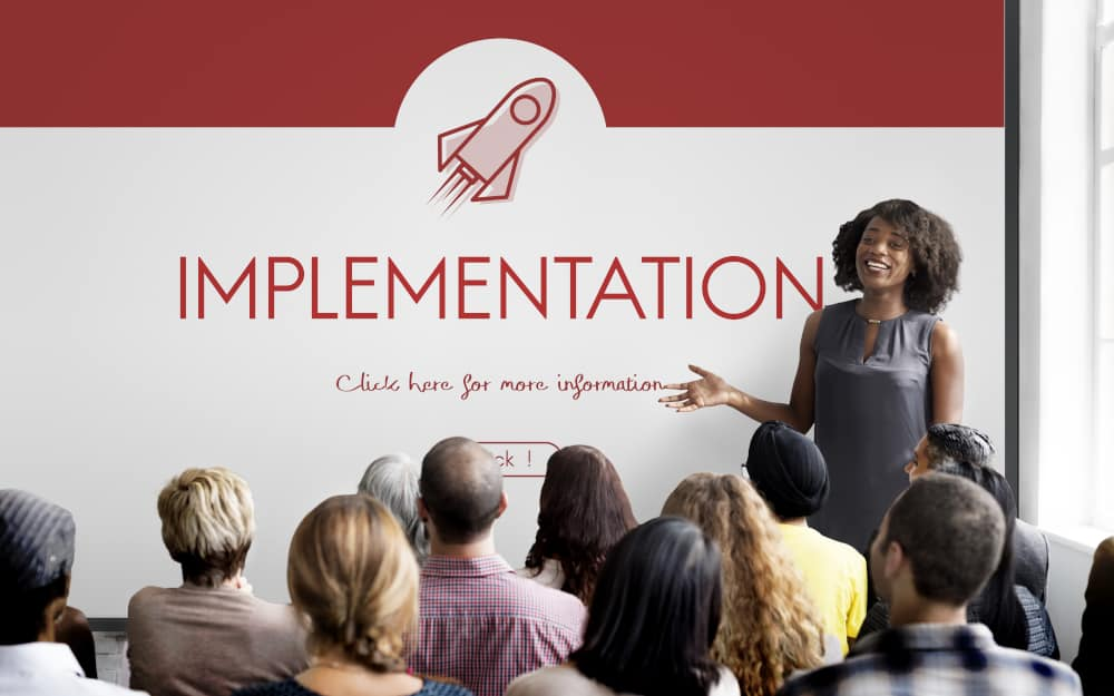 Business Advisory Services Implementation Training Launched