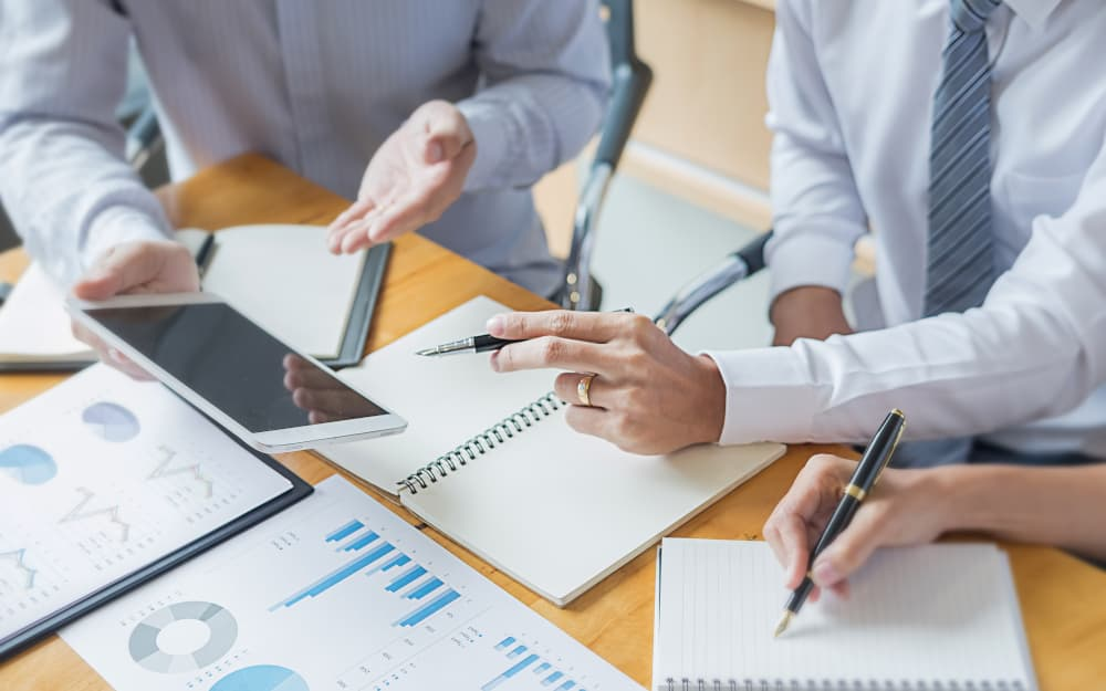 Diversifying Accountancy Services – Why?